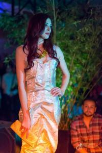 Amber Austin Beauty Week