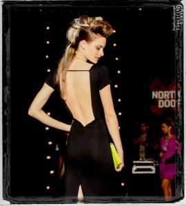 Sara Creel CW Fashion Show 2013