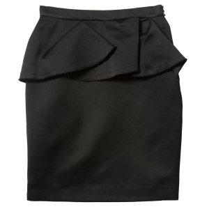 Classic Peplum Skirt