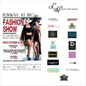 Rio and Runway Event