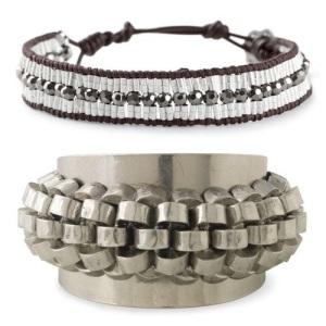 Urbane Bracelet  (Top)