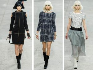 Chanel-Spring-2014 Collection