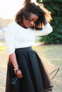 The-Serena-Saga-Black-Tulle-skirt-6